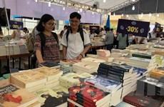 Phó Chủ tịch Hà Nội: Hội sách 2019 có quy mô lớn nhất từ trước tới nay