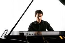 Nghệ sỹ Việt-Pháp trình diễn tác phẩm bất hủ của nhà soạn nhạc Alkan