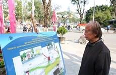 Cảnh báo việc đặt nhà ga C9 gần Hồ Gươm vi phạm Luật Di sản Văn hóa