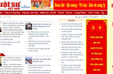Tạp chí Luật sư Việt Nam bị đình bản vì bài viết về tướng Đỗ Hữu Ca