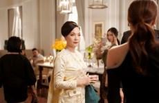 Nghệ sỹ Lê Khanh tái xuất màn ảnh rộng với 'Gái già lắm chiêu'