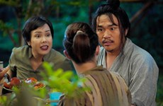 'Pháp sư mù': Góc nhìn khác về thế giới tâm linh trên màn ảnh Việt