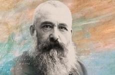 Tìm hiểu cuộc đời danh họa Claude Monet qua hơn 2.500 bức thư tay