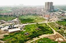 Đề nghị Hà Nội lên phương án bảo vệ di chỉ khảo cổ học thời dựng nước