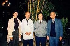 Giáo sư Hà Văn Tấn: Người truyền lửa về tình yêu lịch sử dân tộc