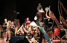 Dàn nhạc tre nứa Việt 'thổi' sinh khí mới cho nhạc cổ điển phương Tây