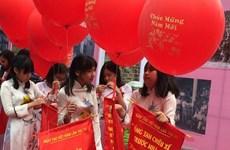 Lùi thời gian tổ chức Ngày Thơ Việt Nam do virus Corona từ Vũ Hán