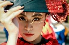 Hoàng Thùy Linh: ''Giải Âm nhạc Cống hiến là giấc mơ một thập kỷ''