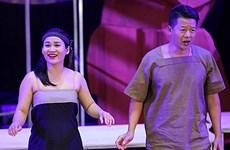 Nghệ sỹ opera Vũ Mạnh Dũng: 'Ở lại với nhà hát tới cùng!'