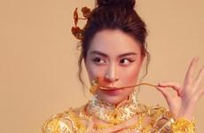 Music Home: Hoàng Thùy Linh lần đầu kết hợp cùng giọng ca indie T.R.I