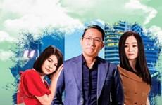 Quách Thu Phương tái xuất trong bộ phim nối sóng ''Sinh tử''