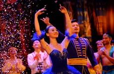 'Thiên nga' Nguyễn Thu Huệ và giấc mơ nâng tầm ballet Việt