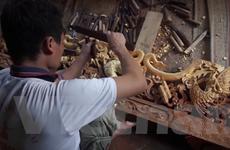 Thanh âm cuộc sống từ làng mộc truyền thống Đông Thượng
