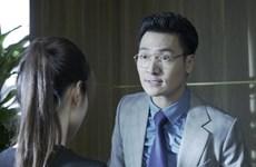 Diễn viên Mạnh Trường khác lạ trong vai diễn mưu mô, thủ đoạn