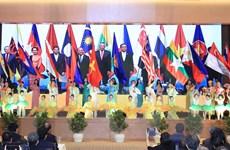 Kết nối các nền văn hóa trong khu vực qua Tuần phim ASEAN 2020