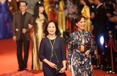 Liên hoan phim quốc tế Hà Nội sẽ diễn ra vào đầu tháng Mười một