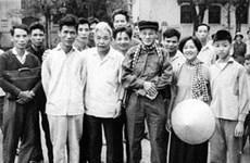 TTXVN đồng hành cùng dân tộc đến đại thắng mùa Xuân 1975