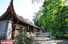 Làm rõ trách nhiệm về việc để xảy ra mất trộm cổ vật ở di tích Hà Nội