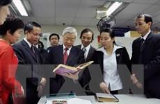 Thông tấn xã Việt Nam: Tiếp nối truyền thống, vững bước tương lai