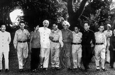 Trình chiếu 5 bộ phim kỷ niệm 130 năm Ngày sinh Chủ tịch Hồ Chí Minh