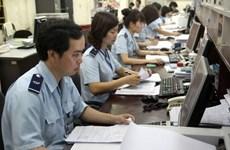 Hải quan điện tử đã giúp doanh nghiệp tiết kiệm 5,7 triệu USD chi phí