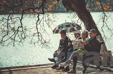 'Tôi yêu Hà Nội': Cẩm nang bằng hình ảnh về đất và người Thủ đô
