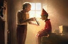 'Cậu bé người gỗ Pinocchio' tái ngộ khán giả Việt trong Hè 2020