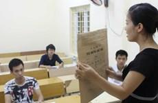 Trường đại học bắt đầu đăng ký chỉ tiêu tuyển sinh 2014
