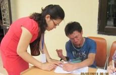 Người khuyết tật nặng được xét tuyển thẳng vào ĐH - CĐ