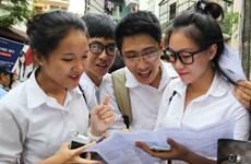 Mở rộng diện miễn thi tốt nghiệp trung học phổ thông