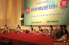 Du học sinh Việt Nam: Hàn Quốc như quê hương thứ hai