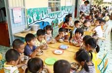 Số trường phổ thông dân tộc bán trú tăng 6 lần trong 4 năm