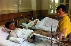 Vụ giáo viên bị sa thải ở Bắc Ninh: Đi kêu cứu lại gặp nạn