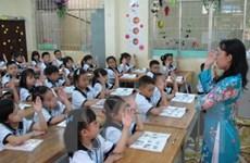 Các trường học sẽ có giáo viên tư vấn tâm lý học đường
