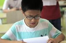 Học sinh Hà Nội, Đà Nẵng tranh tài với cuộc thi English Champion
