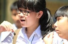 """""""Nóng"""" vấn đề chủ quyền biển đảo trong đề thi tốt nghiệp môn Văn"""