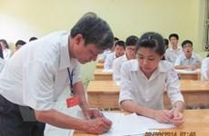 Tỷ lệ đỗ tốt nghiệp trung học phổ thông trên cả nước là hơn 99%