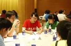 Khởi động hội thảo VietAbroader lần thứ 9 về du học tại Mỹ
