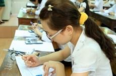 Bộ Giáo dục và Đào tạo công bố đáp án thi đại học khối A, A1