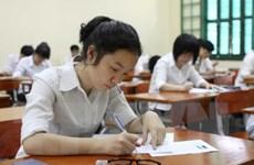 """Đại học Quốc gia Hà Nội đề xuất phương án thi """"hai trong một"""" mới"""