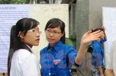 ĐH Quốc gia TP HCM: Sẽ đánh giá năng lực hoạt động xã hội của thí sinh