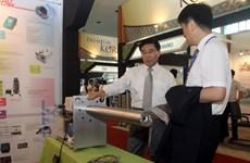 Thụy Điển giới thiệu những sáng chế công nghệ cao tại Việt Nam