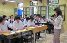 Bộ Giáo dục và Đào tạo tuyển giáo viên đi dạy tại Mozambique