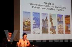 Lần đầu tiên tổ chức Ngày hội Giáo dục đại học Pháp tại Việt Nam