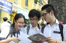 4 đối tượng được cử đi đào tạo nước ngoài bằng ngân sách Nhà nước