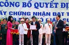 644 người được chứng nhận đạt chuẩn chức danh giáo sư, phó giáo sư