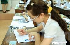Công bố quy chế tuyển sinh đại học, cao đẳng năm 2015