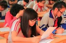 16.000 học sinh bắt đầu tranh tài với cuộc thi English Champion