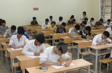 11 đối tượng được xét tuyển thẳng vào đại học, cao đẳng năm 2015