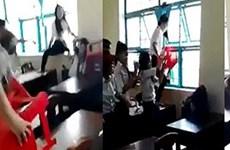 Bộ Giáo dục và Đào tạo yêu cầu các trường tăng cường an ninh